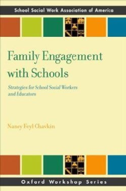 Family Engagement With Schools: Strategies for School Social Workers and Educators (Paperback)