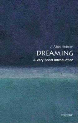 Dreaming: A Very Short Introduction (Paperback)