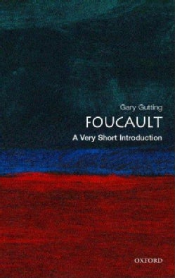 Foucault: A Very Short Introduction (Paperback)