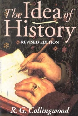 The Idea of History (Paperback)