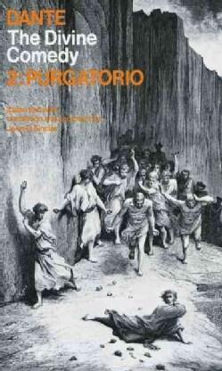 The Divine Comedy of Dante Alighieri: Purgatorio (Paperback)