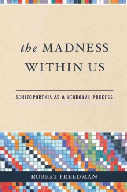 The Madness Within Us (Hardcover)