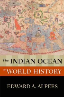 The Indian Ocean in World History (Paperback)
