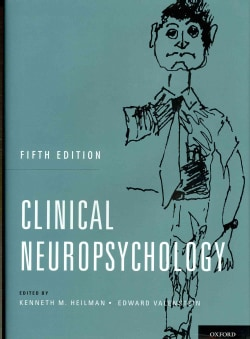 Clinical Neuropsychology (Hardcover)