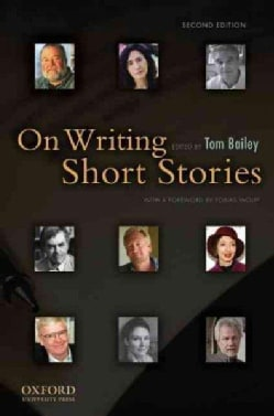 On Writing Short Stories (Paperback)