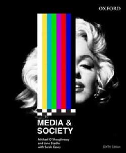 Media & Society (Paperback)