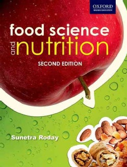Food Science and Nutrition (Paperback)