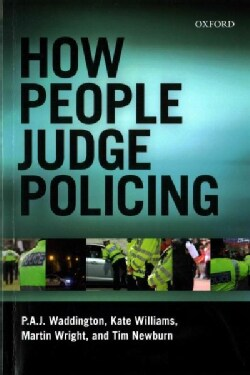 How People Judge Policing (Paperback)