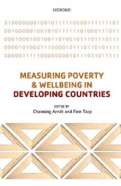 Measuring Poverty and Wellbeing in Developing Countries (Paperback)