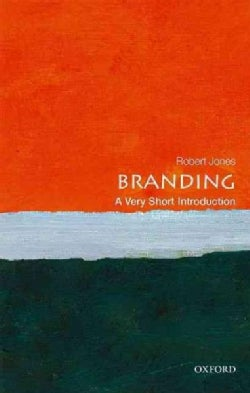 Branding: A Very Short Introduction (Paperback)