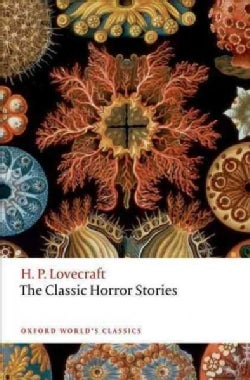 The Classic Horror Stories (Paperback)