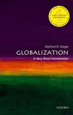 Globalization: A Very Short Introduction (Paperback)