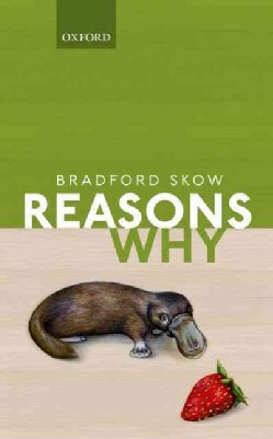 Reasons Why (Hardcover)