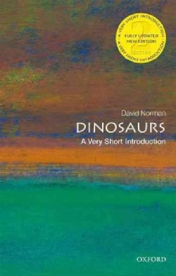 Dinosaurs: A Very Short Introduction (Paperback)