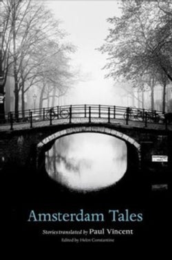 Amsterdam Tales (Paperback)