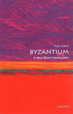 Byzantium: A Very Short Introduction (Paperback)