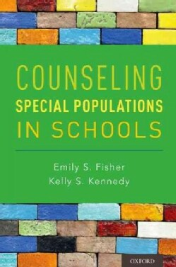 Counseling Special Populations in Schools (Paperback)