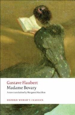 Madame Bovary (Paperback)