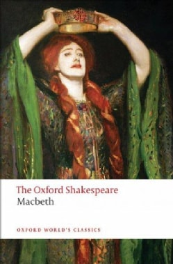 The Tragedy of Macbeth (Paperback)