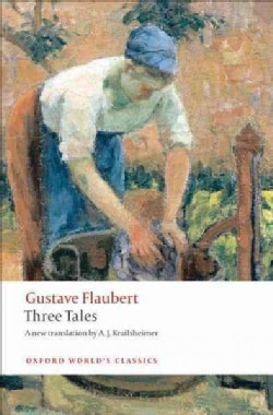 Three Tales (Paperback)