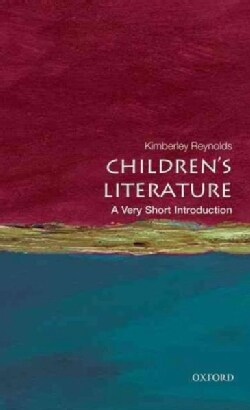 Children's Literature: A Very Short Introduction (Paperback)