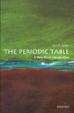 The Periodic Table: A Very Short Introduction (Paperback)