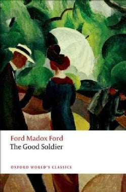 The Good Soldier: A Tale of Passion (Paperback)