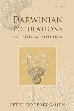 Darwinian Populations and Natural Selection (Paperback)