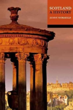 Scotland: A History (Paperback)