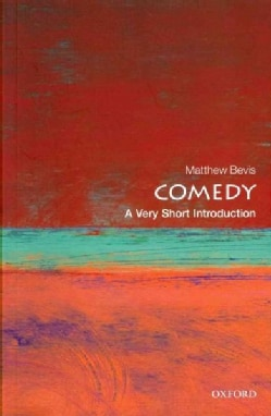 Comedy: A Very Short Introduction (Paperback)