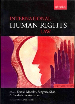 International Human Rights Law (Paperback)