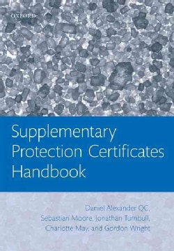 Supplementary Protection Certificates Handbook (Paperback)