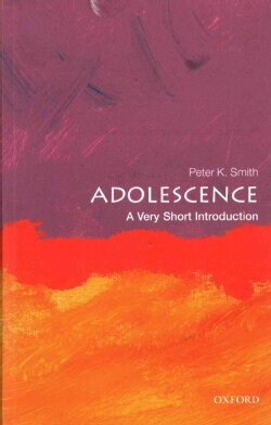 Adolescence: A Very Short Introduction (Paperback)