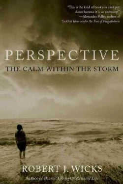 Perspective: The Calm Within the Storm (Hardcover)
