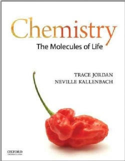 Chemistry: The Molecules of Life (Paperback)