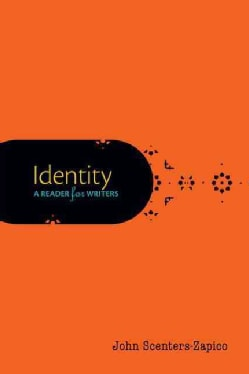 Identity: A Reader for Writers (Paperback)