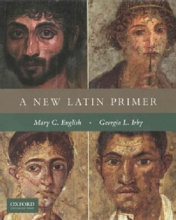 A New Latin Primer (Paperback)