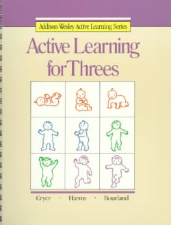 Active Learning for Threes (Paperback)