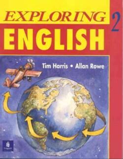 Exploring English (Paperback)