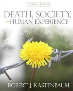 Death, Society and Human Experience (Paperback)
