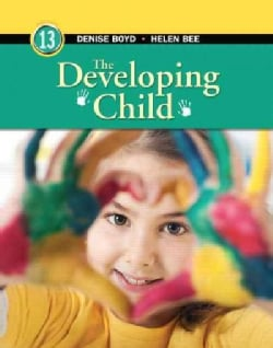 The Developing Child (Hardcover)