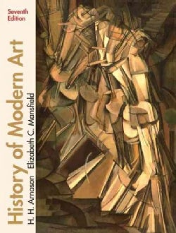 History of Modern Art: Painting Sculpture Architecture Photography (Paperback)