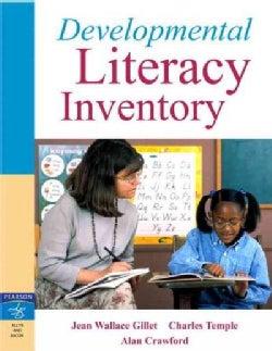 Developmental Literacy Inventory (Paperback)