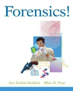 Forensics! (Paperback)