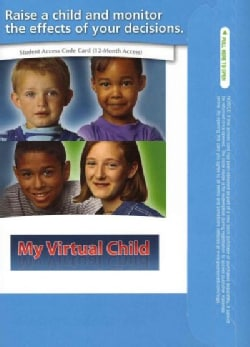 My Virtual Child Student Access Code Card (Other merchandise)