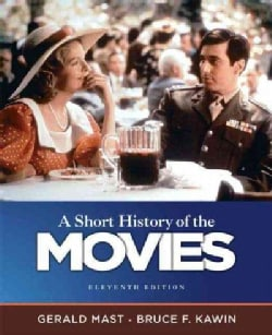 A Short History of the Movies (Paperback)