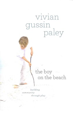 The Boy on the Beach: Building Community Through Play (Paperback)