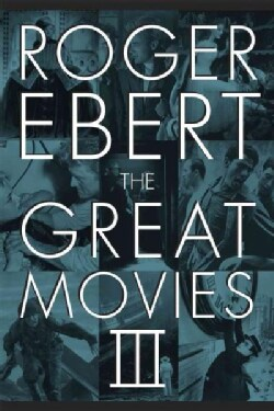The Great Movies III (Paperback)