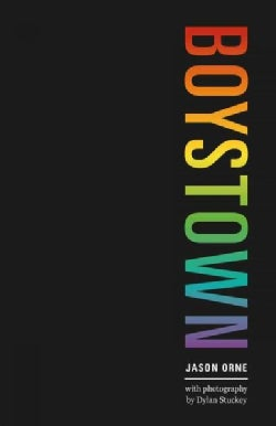 Boystown: Sex and Community in Chicago (Paperback)