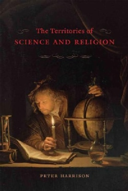 The Territories of Science and Religion (Paperback)